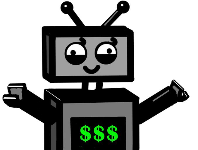The Robo Investor